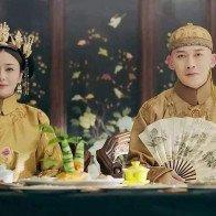 Xem tướng Phú Sát Hoàng hậu 'Diên hi công lược' nhận diện người phụ nữ được chồng yêu