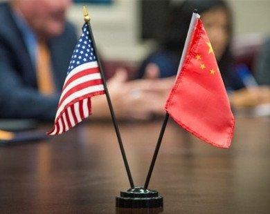 Mỹ, Trung Quốc đàm phán thương mại ngay trước ngày áp thuế với 16 tỷ USD hàng hóa