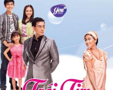 """Siêu phẩm Philippines """"Trái tim bé bỏng"""" tái ngộ khán giả Việt"""