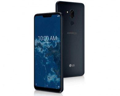 LG ra mắt G7 One và G7 Fit cấu hình tầm trung