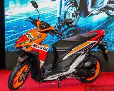 2018 Honda Vario 150 về Malaysia, rẻ hơn ở Việt Nam 30 triệu đồng