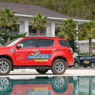Giá ô tô Chevrolet đồng loạt giảm mạnh