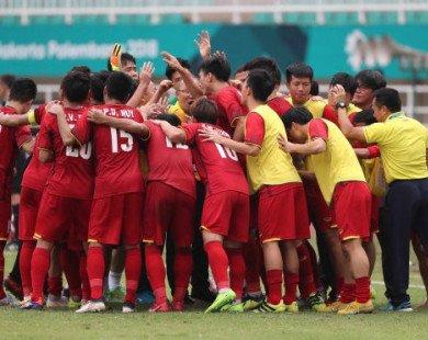 Báo Hàn Quốc tiết lộ kế hoạch của ĐT Việt Nam trước mục tiêu vô địch AFF Cup