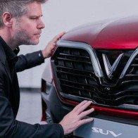 Báo Đức tiết lộ loạt chi tiết nội thất của 2 mẫu xe VinFast sắp trình làng tại Paris Motor Show