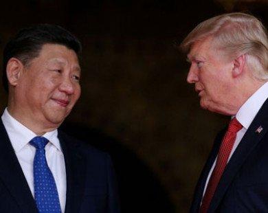 Chiến tranh thương mại Mỹ - Trung: Cường quốc đấu nhau, thế giới hưởng lợi