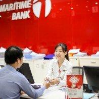 Hết 9 tháng đầu năm, lợi nhuận thuần của Maritime Bank tăng 7% so với cùng kỳ
