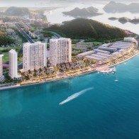 DOJILAND chính thức ra mắt dự án Best Western Premier Sapphire Ha Long