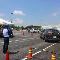 Chương trình Hướng dẫn lái xe an toàn của Honda Ôtô Tây Hồ