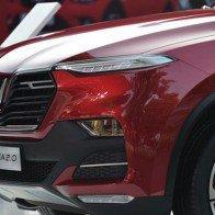 VinFast chính thức công bố giá xe: 1,136 tỷ cho SUV; 800 triệu cho Sedan và 336 triệu cho xe Fadil