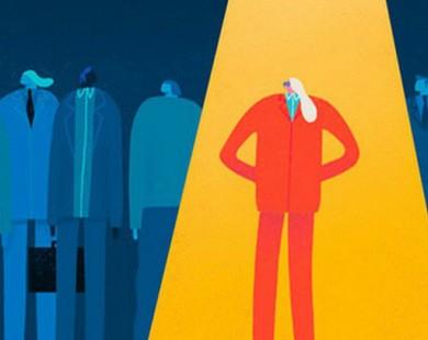 """Đi xin việc thực chất là đi """"bán mình"""", bạn xứng đáng với mức lương bao nhiêu thì hãy """"bán"""" cho đúng giá!"""