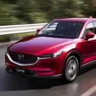 Mazda CX-5 giảm giá mạnh, đang có giá bán tốt nhất phân khúc thời điểm hiện tại