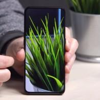 Oppo Find X là điện thoại đẹp nhất thế giới