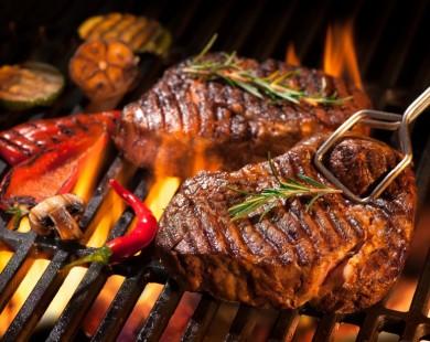 Khám phá tuần lễ ẩm thực Argentina tại Hà Nội