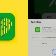 App lừa đảo trên iPhone dụ người dùng đo nhịp tim với giá 90 USD