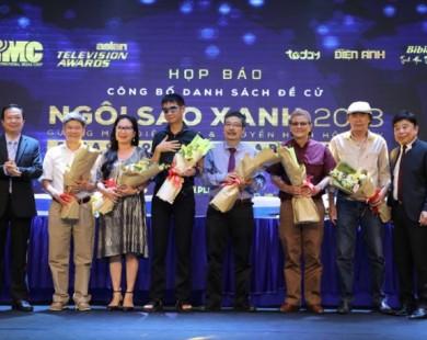 Nghệ sĩ Hoàng Mập trốn viện đi dự họp báo Ngôi Sao Xanh 2018