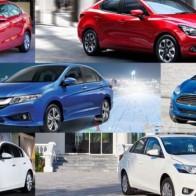 """Ô tô nhỏ hơn 500 triệu: Hàng nhiều, xe hot gây """"bão"""" cuối năm"""