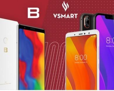 """Cùng cấu hình, sao VSmart có thể bán rẻ hơn BPhone nhiều thế? """"Vì Vingroup lắm tiền"""" không phải câu trả lời đúng"""