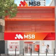 Ngày 14/1 Maritime Bank sẽ ra mắt thương hiệu mới