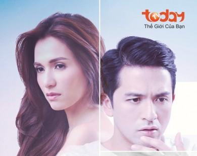 """Cặp đôi vàng Dennis Trillo và Jennylyn Mercado tái ngộ khán giả trong bom tấn  truyền hình Philipines """"Người chồng thủy chung"""""""