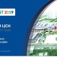 Travel Fest 2019 - Lễ hội du lịch bán lẻ đầu tiên tại Aeon Mall Long Biên