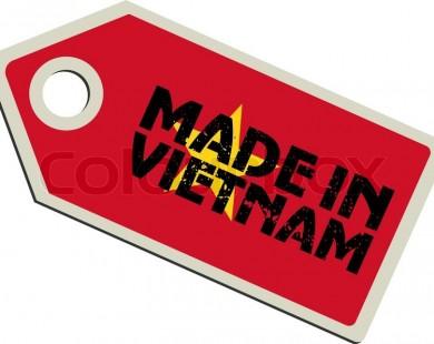 Bộ Công Thương cảnh bảo hàng ngoại mượn xuất xứ Việt Nam hưởng lợi từ FTA