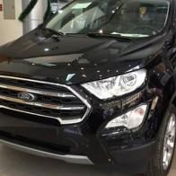Ford EcoSport giảm mạnh 40 triệu đồng sau Tết