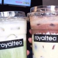 Order trà sữa Royal Tea nhưng trân châu lại có vị chua, khách phàn nàn với nhà hàng thì nhận được câu trả lời