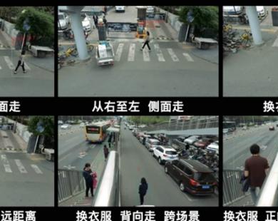Sau nhận dạng khuôn mặt, Trung Quốc thử công nghệ nhận dạng dáng đi