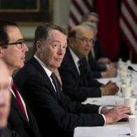 Bloomberg: Đàm phán thương mại xuất hiện trở ngại, Trung Quốc rút lại một số cam kết