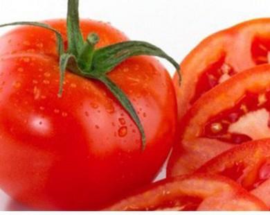 Tác dụng đáng kinh ngạc của hạt cà chua