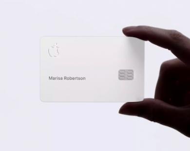 Thẻ tín dụng là công cụ níu chân người dùng sau iPhone của Apple