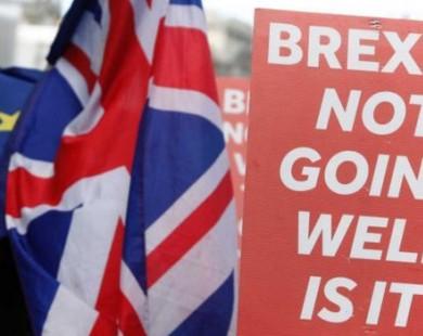 Các ngân hàng lớn đang dự báo thế nào về Brexit?