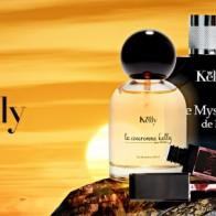 Doanh nhân Kelly Trương trở thành gương mặt đại sứ thương hiệu mới cho tạp chí Face&Look