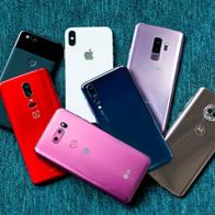 Loạn giá smartphone cao cấp ở Việt Nam