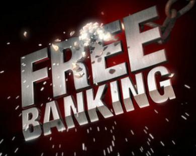 Cuộc chiến 0 đồng phí dịch vụ ngân hàng bắt đầu