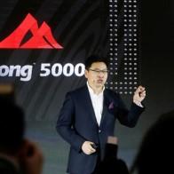 Huawei sẵn sàng bán chip 5G cho Apple