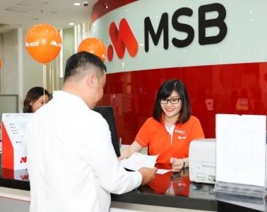 MSB - Tiềm năng nào để lên sàn chứng khoán?