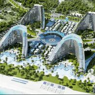 Sắp có cơ sở pháp lý cho condotel, resort villa, officetel