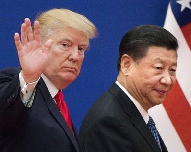 Vì sao Tổng thống Mỹ bất ngờ dọa tăng thuế với toàn bộ hàng nhập khẩu Trung Quốc?