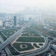 Hàng chục nghìn tỷ đồng được đầu tư vào hạ tầng, bất động sản khu vực Tây Hồ tăng giá mạnh.