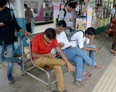 """""""Siêu ứng dụng"""" đua nhau nở rộ và càn quét Ấn Độ"""