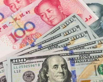 Hệ lụy khi Trung Quốc phá giá đồng Nhân dân tệ