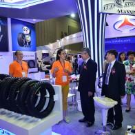 Saigon Autotech chuẩn bị chào đón 7 phiên giao thương trong ngành công nghiệp hỗ trợ tại Việt Nam với sự tham gia của gần 300 công ty đến từ các quốc gia trên thế giới