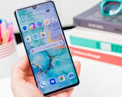 Google ngừng cấp phép sử dụng Android với Huawei