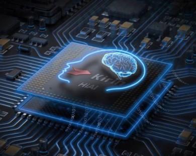 ARM - công ty nhỏ bé có thể chôn vùi hoàn toàn Huawei