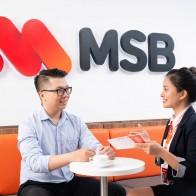 MSB hoạt động hiệu quả, an toàn, bền vững, minh bạch  theo chuẩn mực quốc tế Basel II