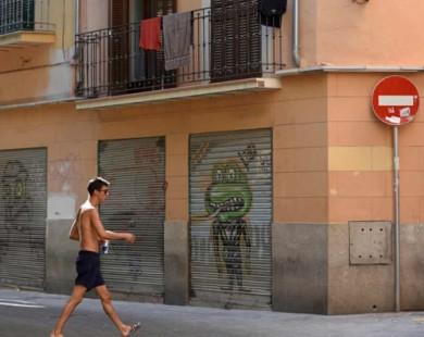 Châu Âu lâm nguy vì Airbnb, 10 thành phố kêu cứu