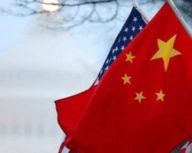 """Trung Quốc tuyên bố """"không dỡ thuế quan, không có thỏa thuận"""""""