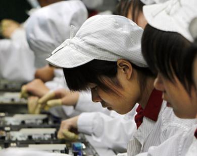 Nhân lực công nghệ Trung Quốc đối mặt nguy cơ mất việc
