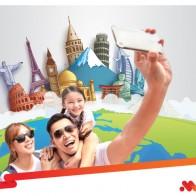 Cùng gia đình tận hưởng mùa hè với ưu đãi du lịch cực hấp dẫn từ MSB